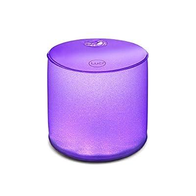 MPOWERD Luci Inflatable Solar Lantern