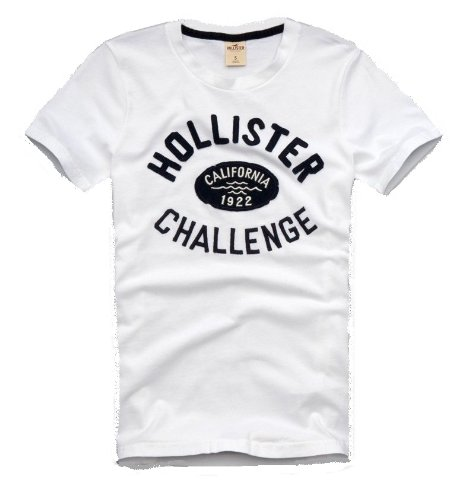 Hollister Sweatshirts Men Hollister Graphic Cotton Men's