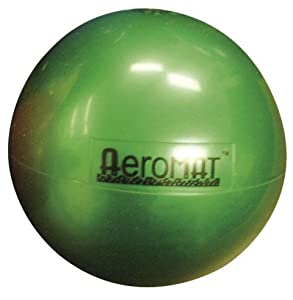 Weight Ball Color: Green