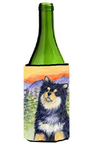 suomenlapinkoira-01-michelob-ultra-koozies-pour-slim-canettes-ss1057muk-polyester-multicolore-750-ml
