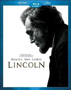 Lincoln (Blu-ray+DVD)