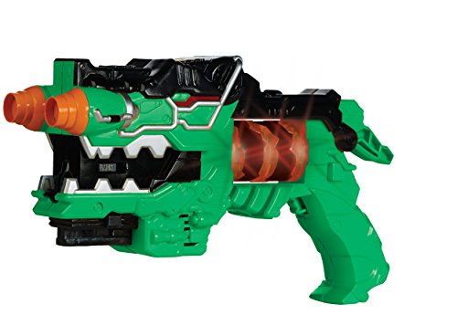 Power Rangers Dino Super Charge - Limited Edition Deluxe Dino Charge Morpher