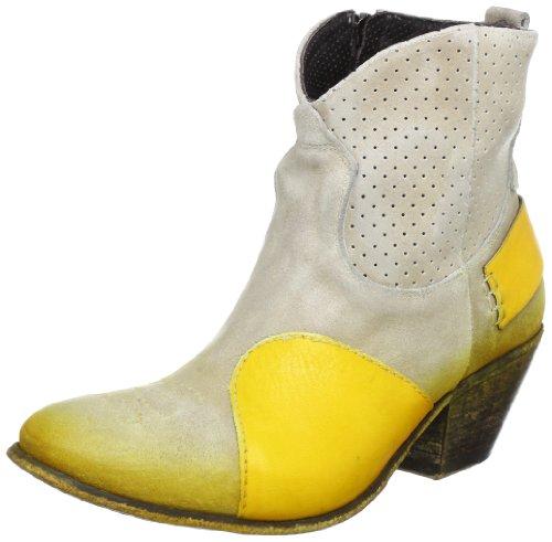 Jo Ghost Jo Ghost 2274 Boots Womens Beige Beige (07119) Size: 6 (39 EU)