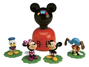 Wild Planet Mickey's Mouse-ke-TAG