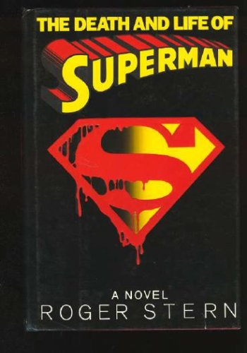 Image for DEATH AND LIFE OF SUPERMAN, THE