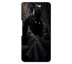 printed back cover for Micromax Canvas Knight A350