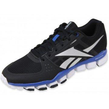 reebok blanche duo runner running chaussures QsrdCthx