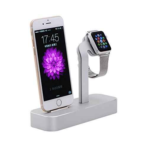 apple watch charging stations-smarthome hometech