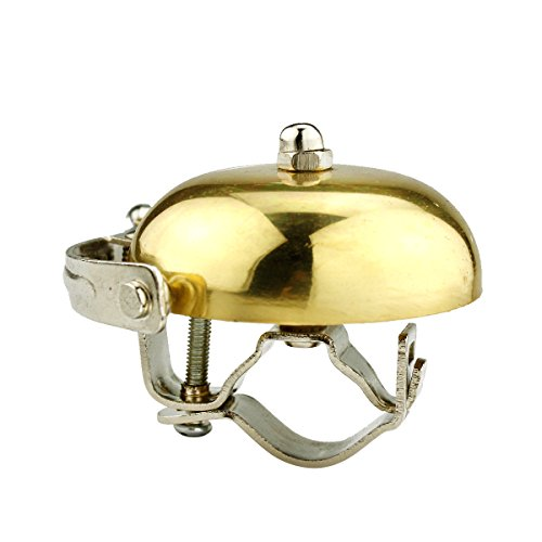 Bicycle Bell - Vintage Bike Bell for Outdoor Riding or Mountain Cycling - by Not Just A Gadget 2