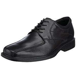 Hush Puppies Men's Sulphur Oxford