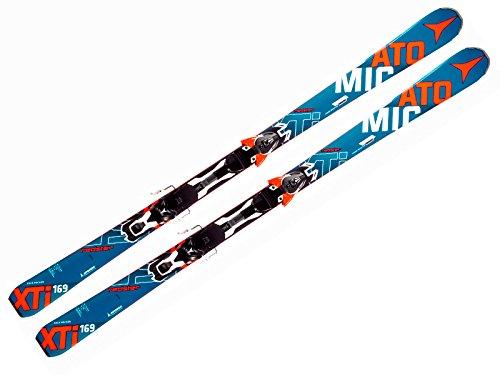 Atomic Ski Redster XTi+ Bindung XT 12 2016 /169cm