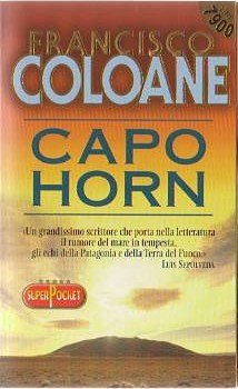 "Places of ""Cape Horn (1941)"" by Francisco Coloane"