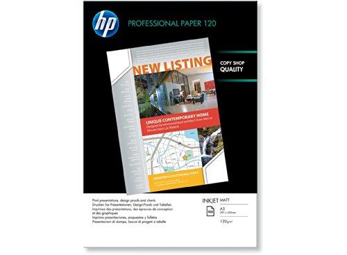hp-professional-matt-inkjet-paper-100-sheet-a3-297-x-420-mm