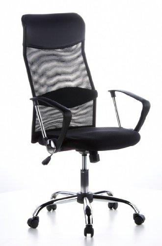 HJH-OFFICE-621100-Brostuhl-Chefsessel-Aria-High-NetzPU-schwarz