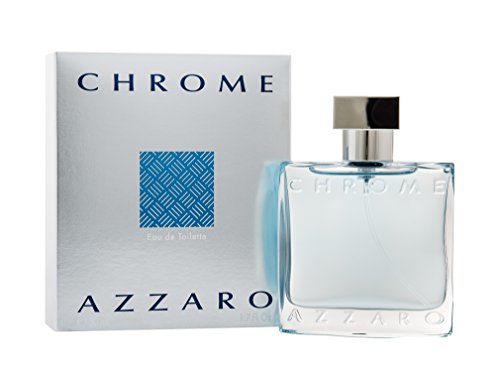 Hottest deals on     Chrome  body spray gift set: Chrome By Azzaro For Men. Eau De Toilette Spray 1.7 Ounces