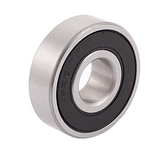 replacement-6201rz-deep-groove-ball-bearing-32x12x10mm