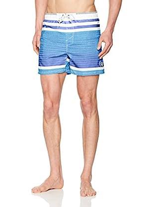 CMP Short de Baño 3R50767 (Azul)