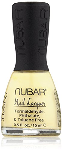 Nubar Lemon Sherbet 0.5fl.oz. 15ml (1 Pack)