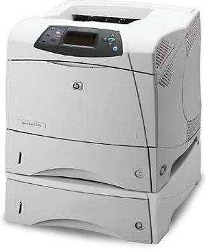 Hp Laserjet 4350Tn - Printer - B/W - Laser ( Q5408A#203 )