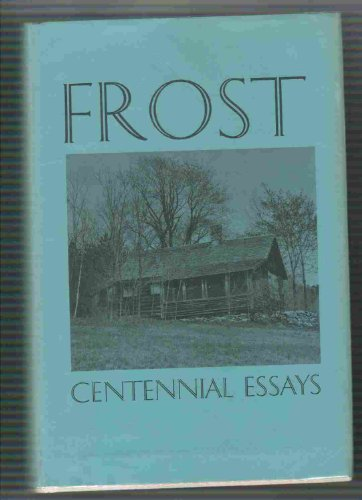biography robert frost essay Robert frost biography of robert frost and a robert lee frost , possibly including full books or essays about robert frost written by other authors.