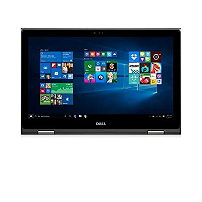 "Dell Inspiron 15 2-in-1 5568 6thGen Corei7,8GB,1TB,Windows 10,15.6"" Touch Laptop"