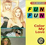 Color My Love: Best of