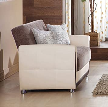 Avella Jennefer Brown Loveseat by Sunset