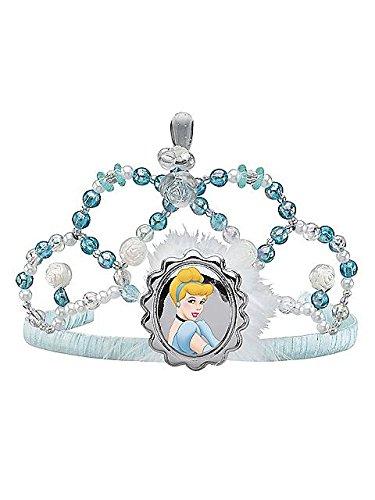 Cinderella Tiara Costume Accessory - 1