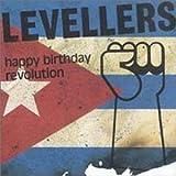 Happy Birthday Revolution