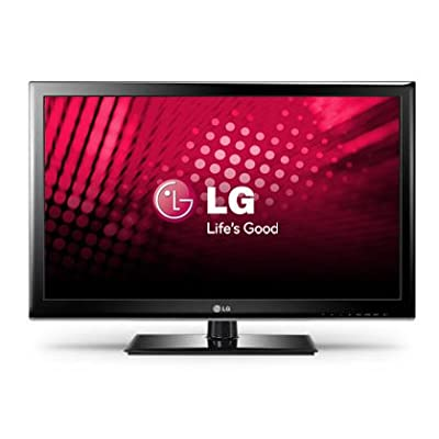 LG 32LS3400 32-inch 1366 x 768p LCD Television