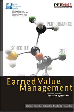 Compulink Earned Value Management