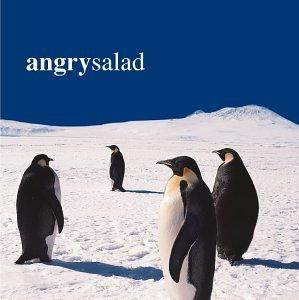 Angry Salad
