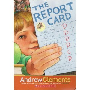 Cover of &quot;The Report Card&quot;