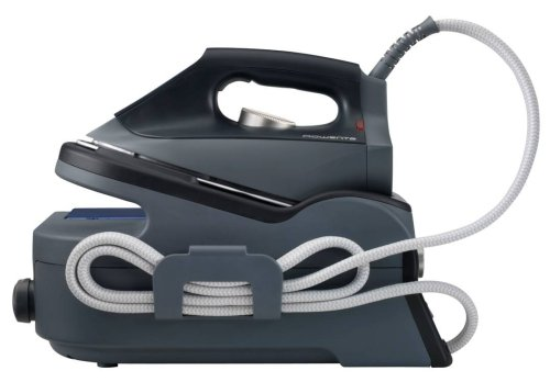 Rowenta DG8030 Expert Steam Station with stainless steel soleplate, 1800-Watt