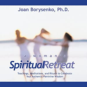 A Woman's Spiritual Retreat Speech