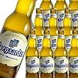 [ベルギービール]ヒューガルデンホワイト330ml瓶×24本