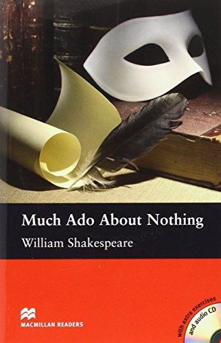 MR (I) Much Ado About Nothing Pack (Macmillan Readers 2010)