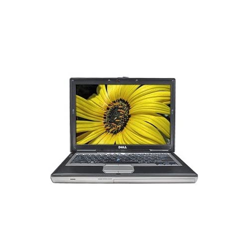 Dell Latitude D630 Core 2 Duo T7100 1.8GHz 1GB 60GB CDRW/DVD 14.1 XP Professional w/6 Cell Battery