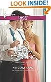 Last Groom Standing (The Wedding Season Book 4)