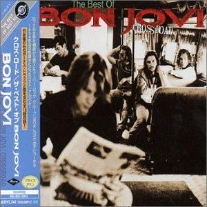 クロス・ロード/ザ・ベスト・オブ BON JOVI