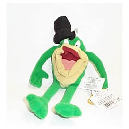 MICHIGAN J. FROG BEAN BAG CHARACTER