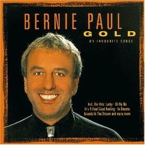 Bernie Paul - Lucky Lyrics - Zortam Music