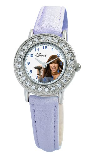 Disney Kids' D697S413 Camp Rock Mitchie Purple