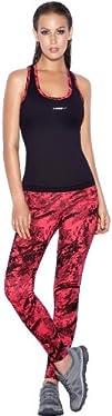 Haby Women's Sportswear Set Gym Outfi…