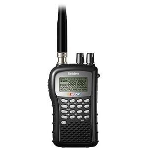 Uniden BC92XLT Bearcat Handheld Scanner