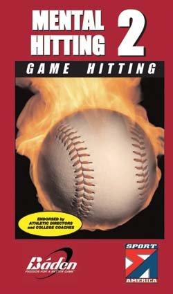 Mental Hitting Volume 2: Game Hitting