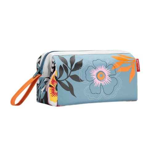 Reisenthel Wc4032 Beauty Case, 29 cm, 4 litri, Colore Special Edition Flower