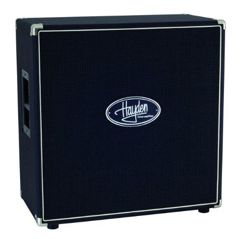 Hayden Amps Hayden-412C-240-Cab Guitar Amplifier Cabinet