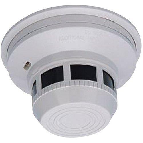 Mace CAM81C Color Camera in Non-Operating Smoke Detector