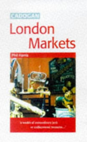 Image for London Markets